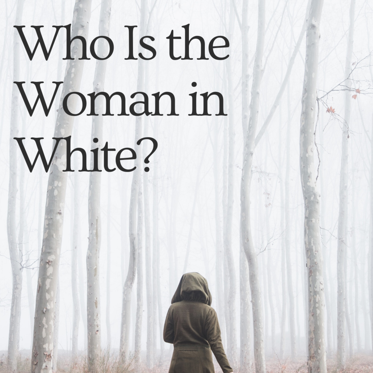 How the Woman in White Legend Varies Across Cultures