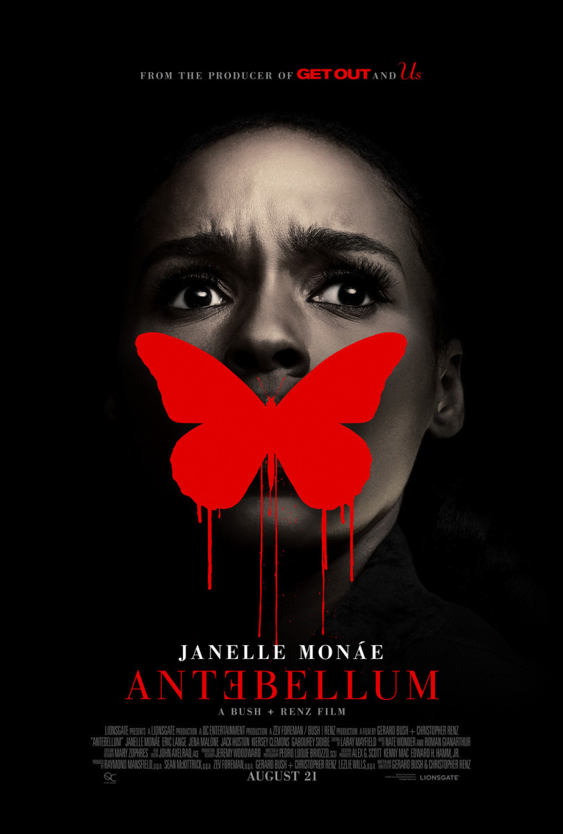 "Movie Review: ""Antebellum"""