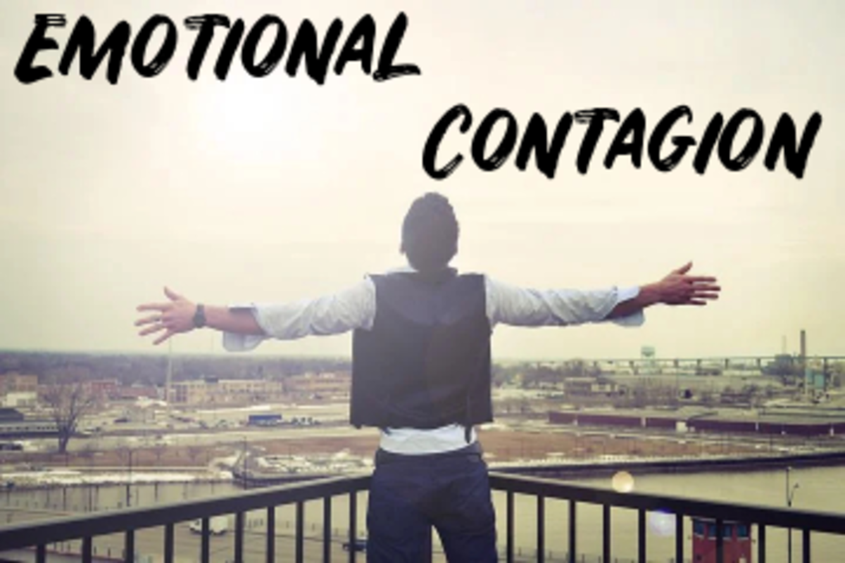 Poem: Emotional Contagion