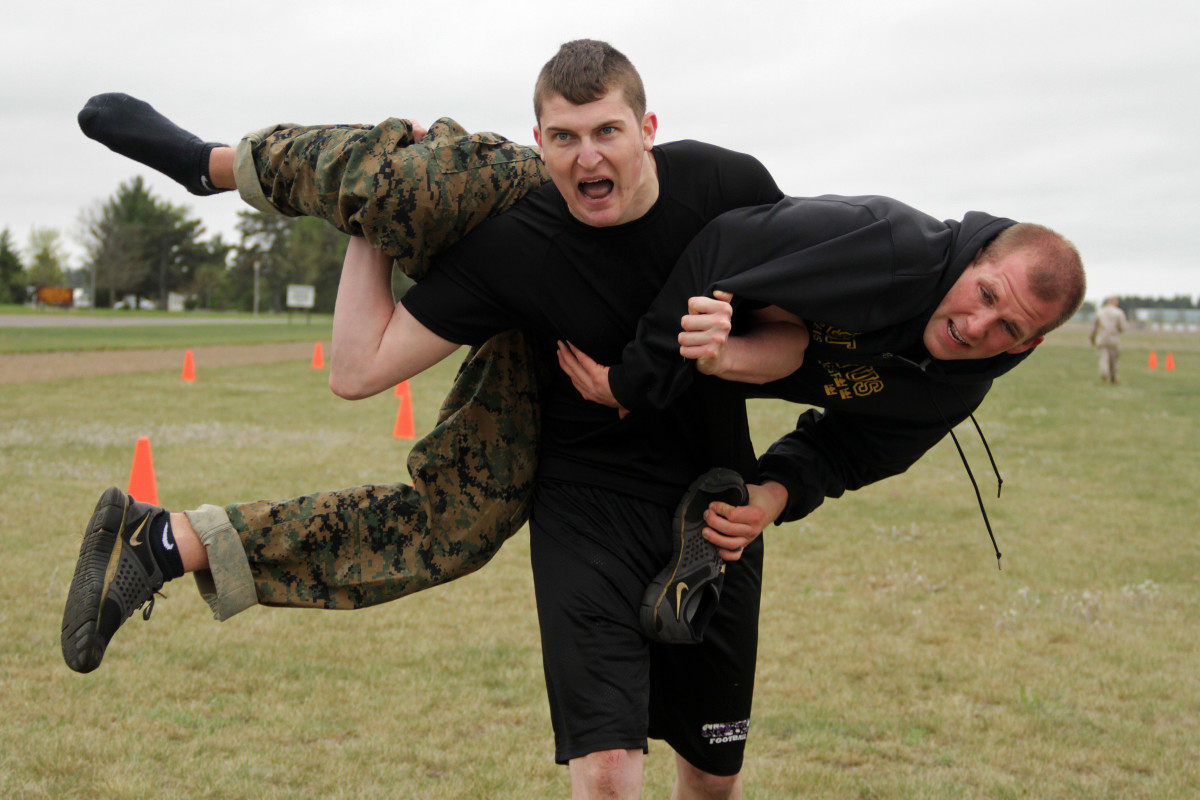 Can you pass Boot Camp on HubPages?