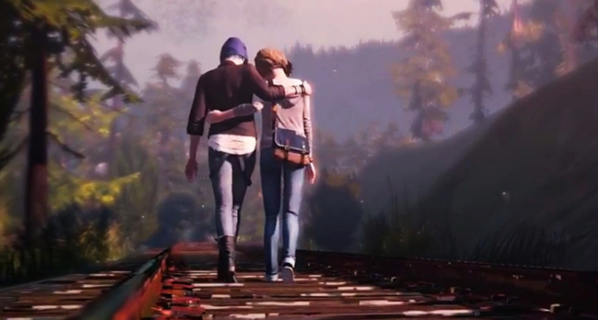 Max and Chloe forever.