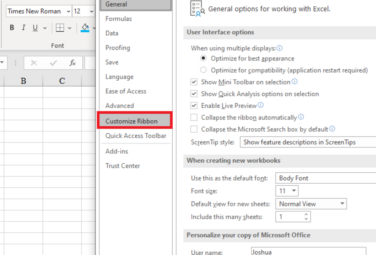 how-to-add-the-draw-tab-in-ms-excel