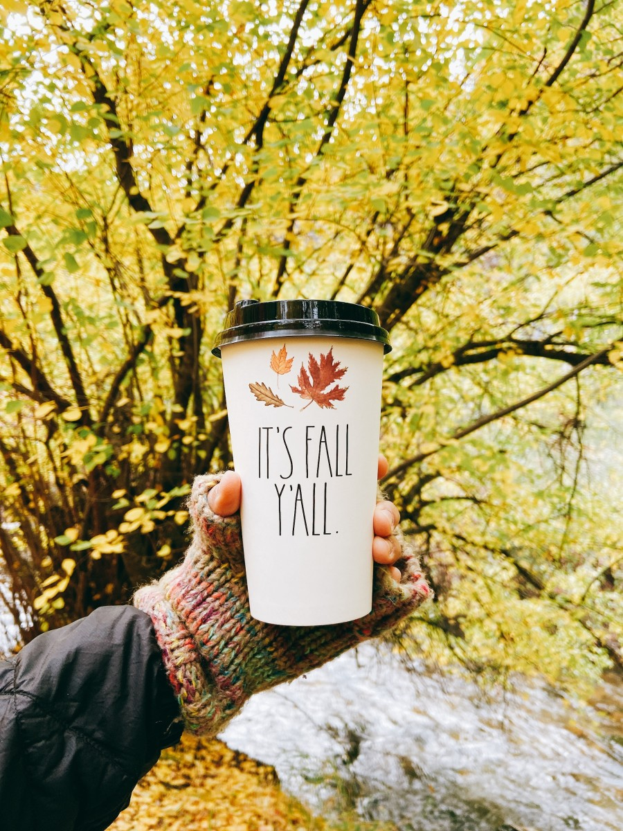 15 Autumnal Activities on My Fall Bucket List