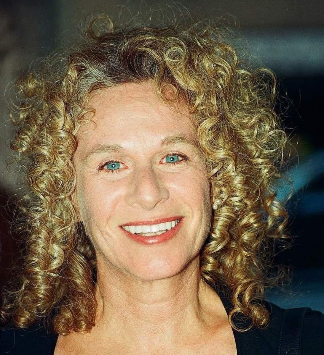 Carole King in 2002