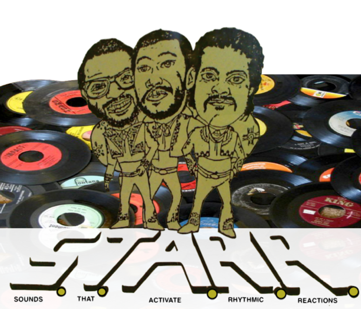 "When the 45 rpm vinyl record became a collectors item, S.T.A.R.R. Band and many other talented artists, whose work had been mostly ""unsung,"" were unveiled, discovered, rediscovered, and enjoyed."