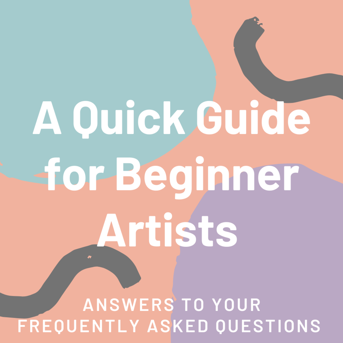 Quick & Dirty Drawing FAQs