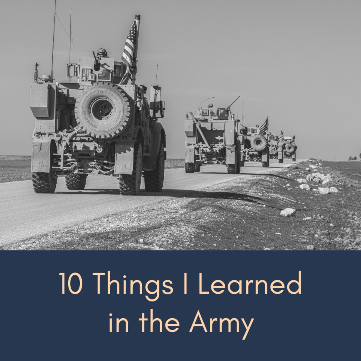 10 Things the Army Teaches You (Faster Than Anyone Else)