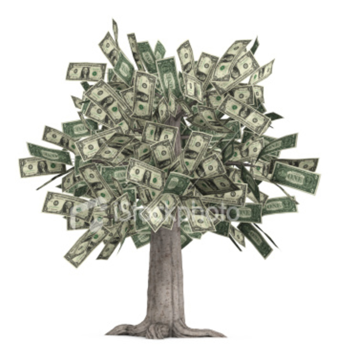 An RV Loan can be very expensive, especially over time, so if you don't have a Money Tree .......