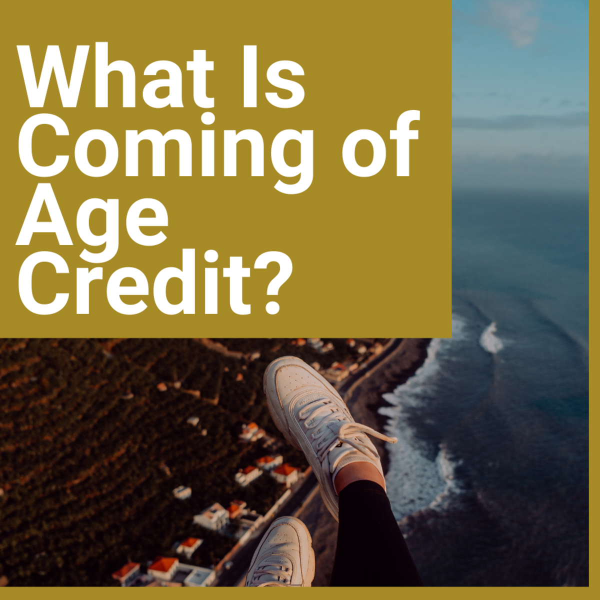 The Coming of Age Credit: A Free Tuition Alternative