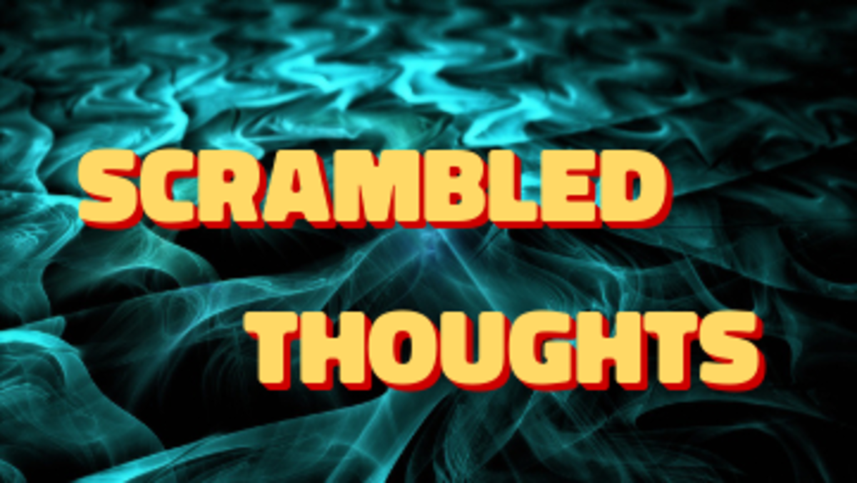 poem-scrambled-thoughts