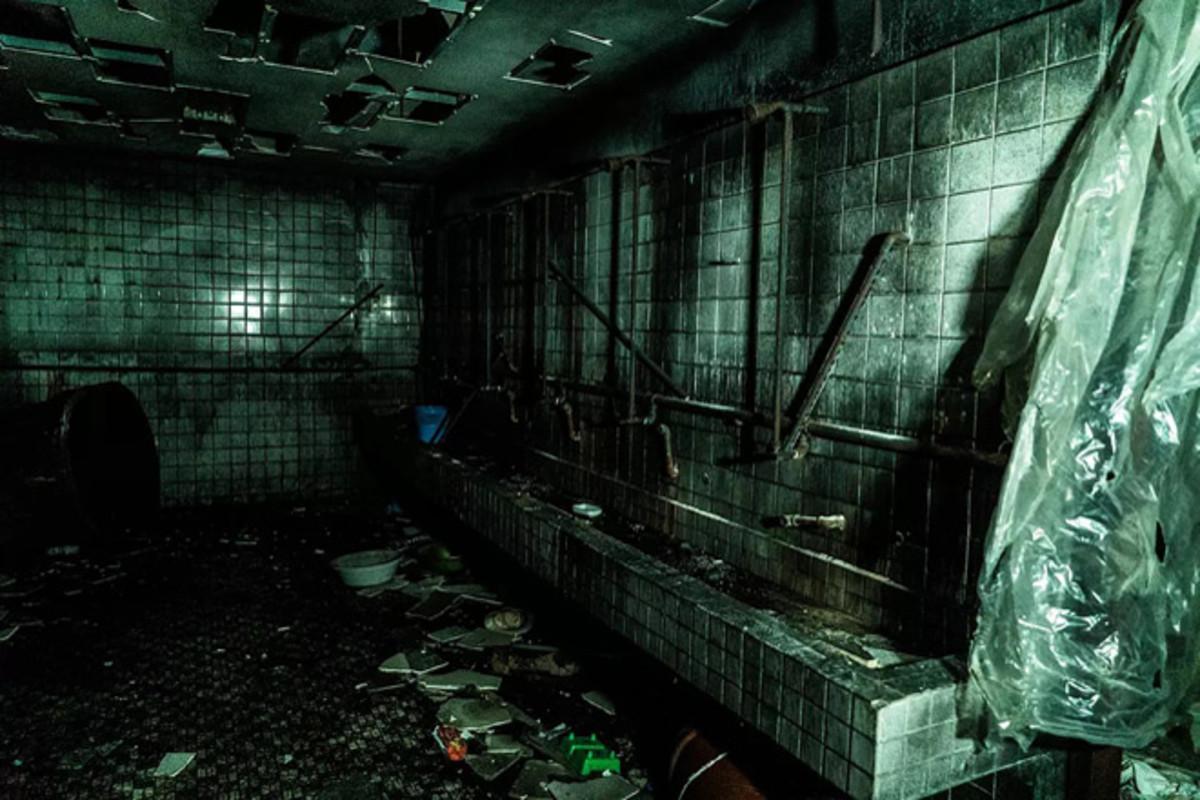 Midnight Police 2 - Asylum Horror