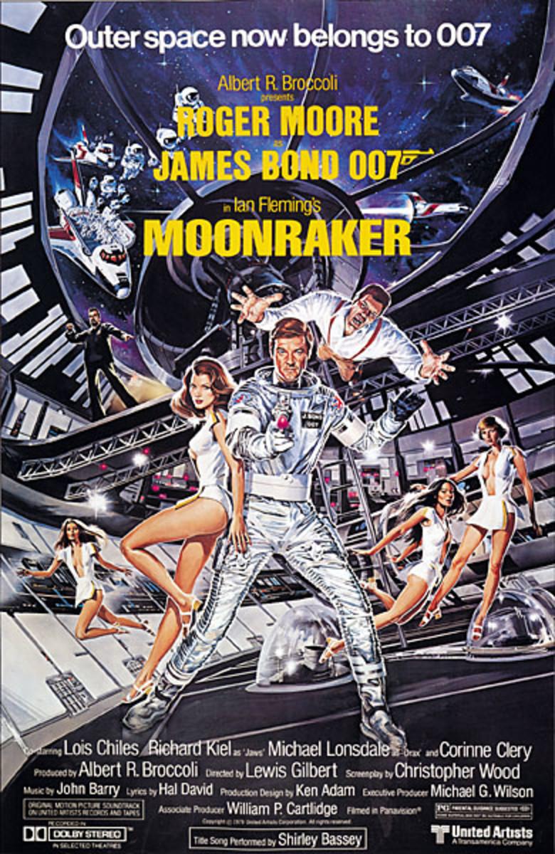 Should I Watch..? Moonraker