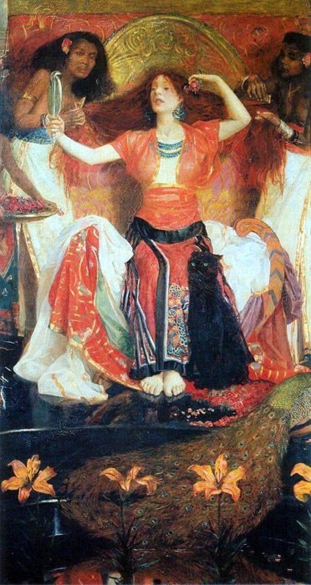 jezebel-an-evil-queen-in-the-bible