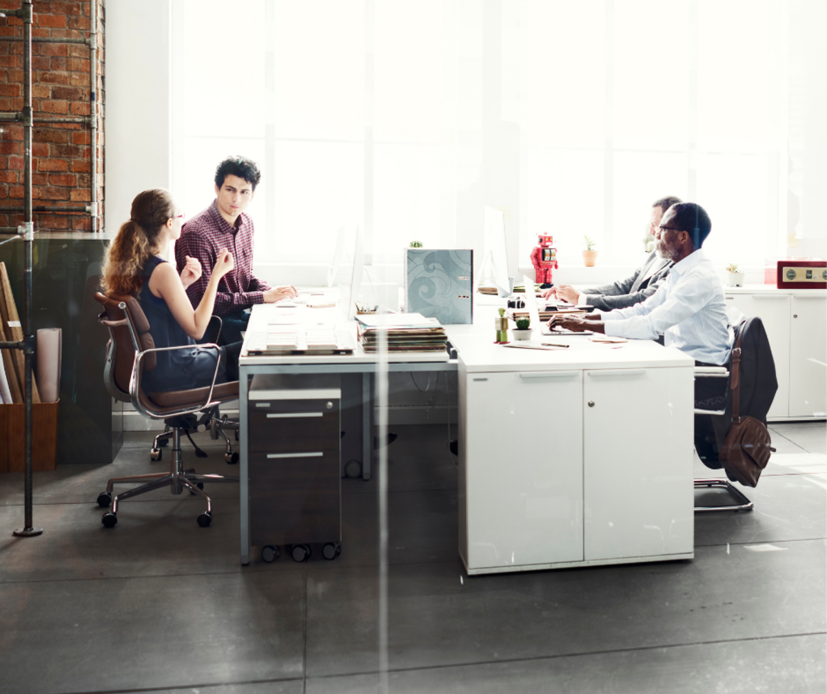 Proven Tactics to Build and Maintain Consistency and Efficiency in the Workplace