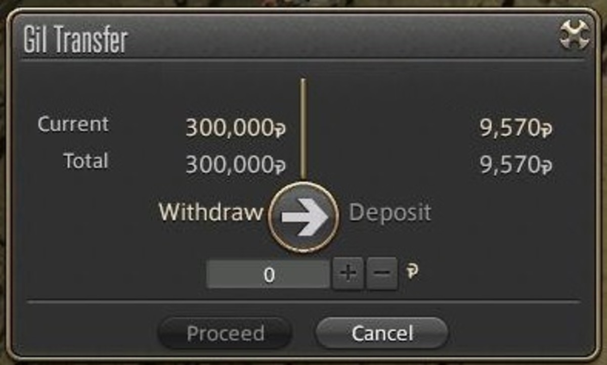 This guide will explain the five easiest ways to earn gil in Final Fantasy XIV Online.