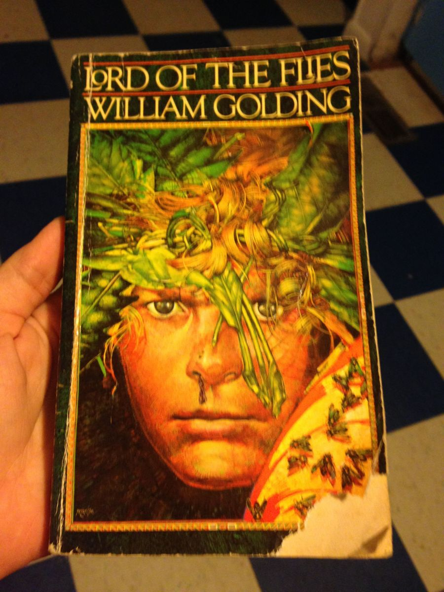 The Lord of the Flies by William Golding: Lessons in Morality, Masculinity, and Life