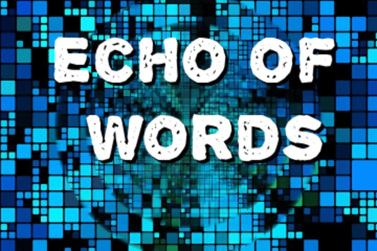 poem-echo-of-words