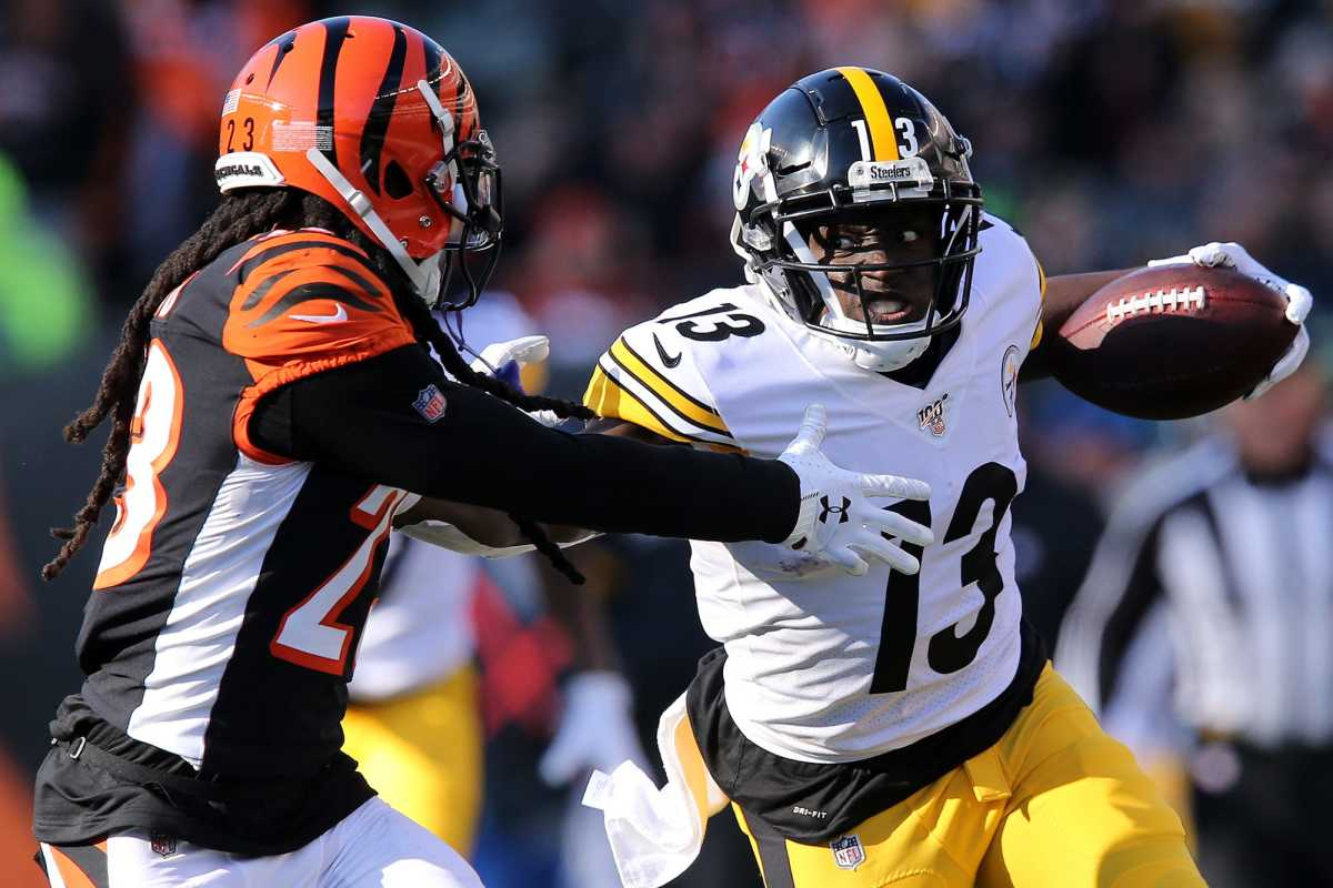 Top 10 Pittsburgh Steelers Rivals of All Time