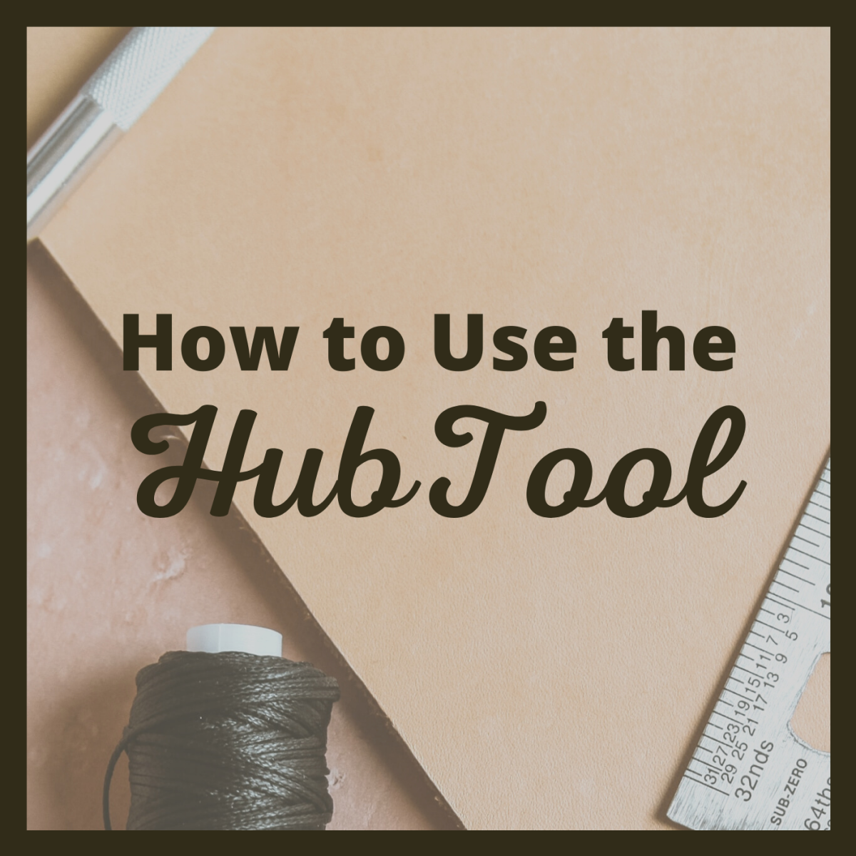 Learn how to use the HubTool—HubPages' in-house content-management system—to craft beautiful web articles without writing a line of code.