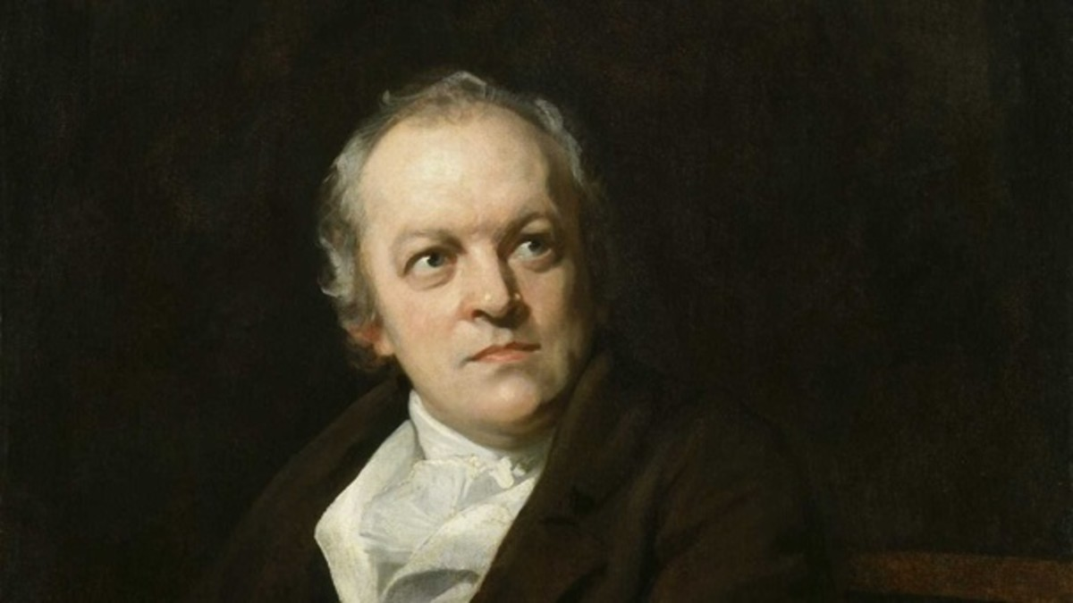 Analysis of Poem The Tyger by William Blake