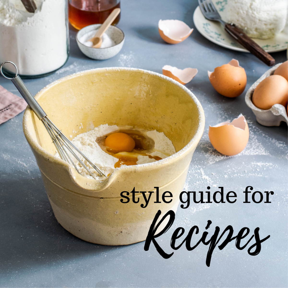 Do you have a recipe you'd like to share?