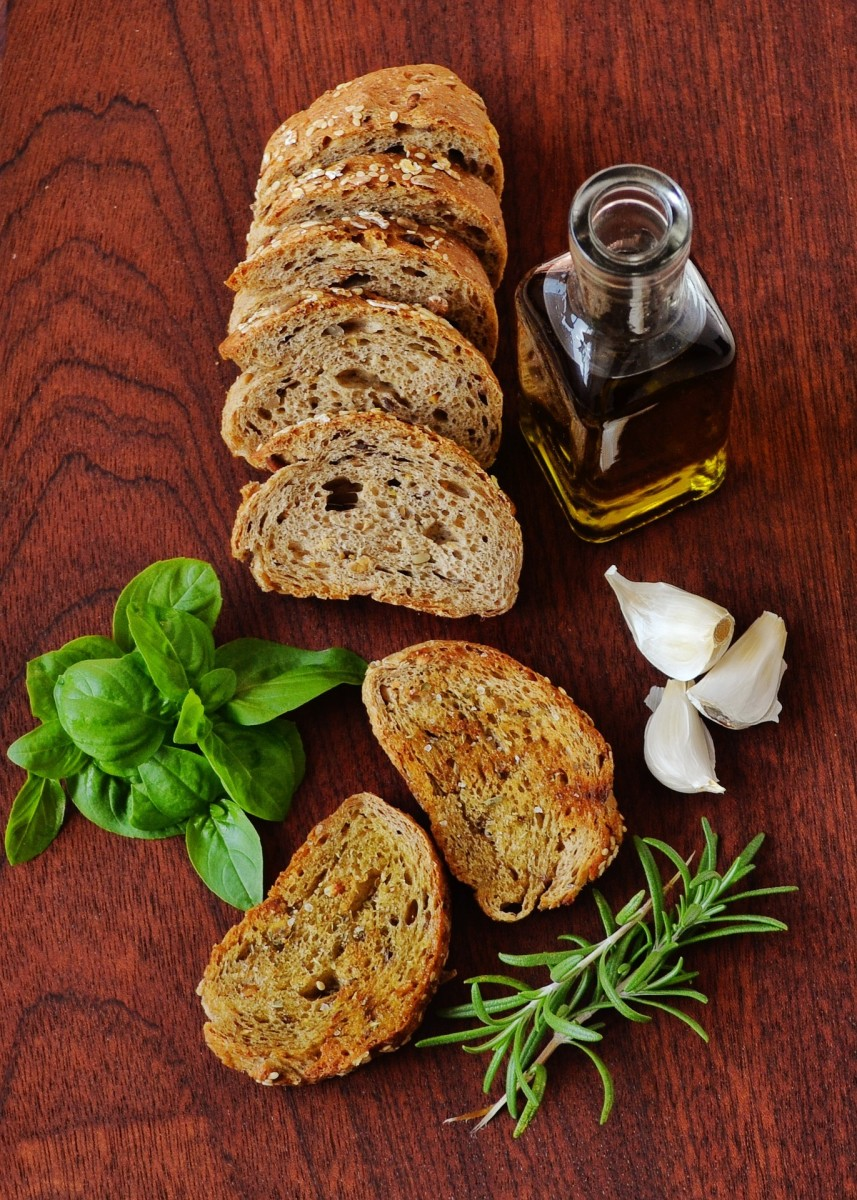 """""""Essere buono come il pane"""" translates to """"to be as good as bread"""" and means one is a really good person."""