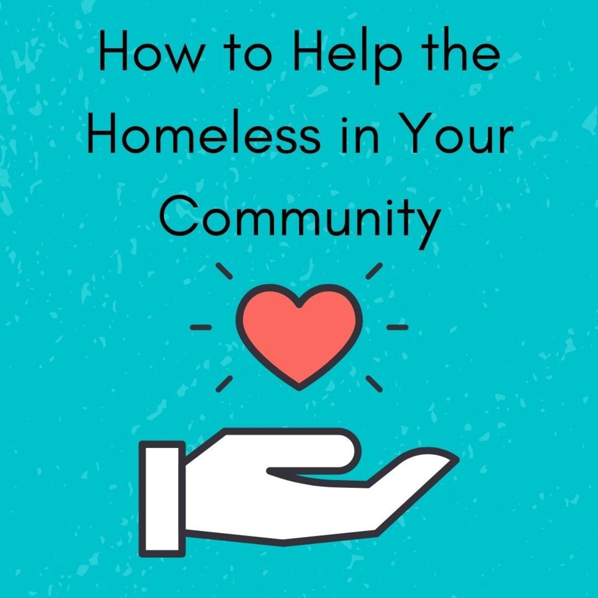 Bring citizens—both housed and homeless—together can help bring about real change to the community.