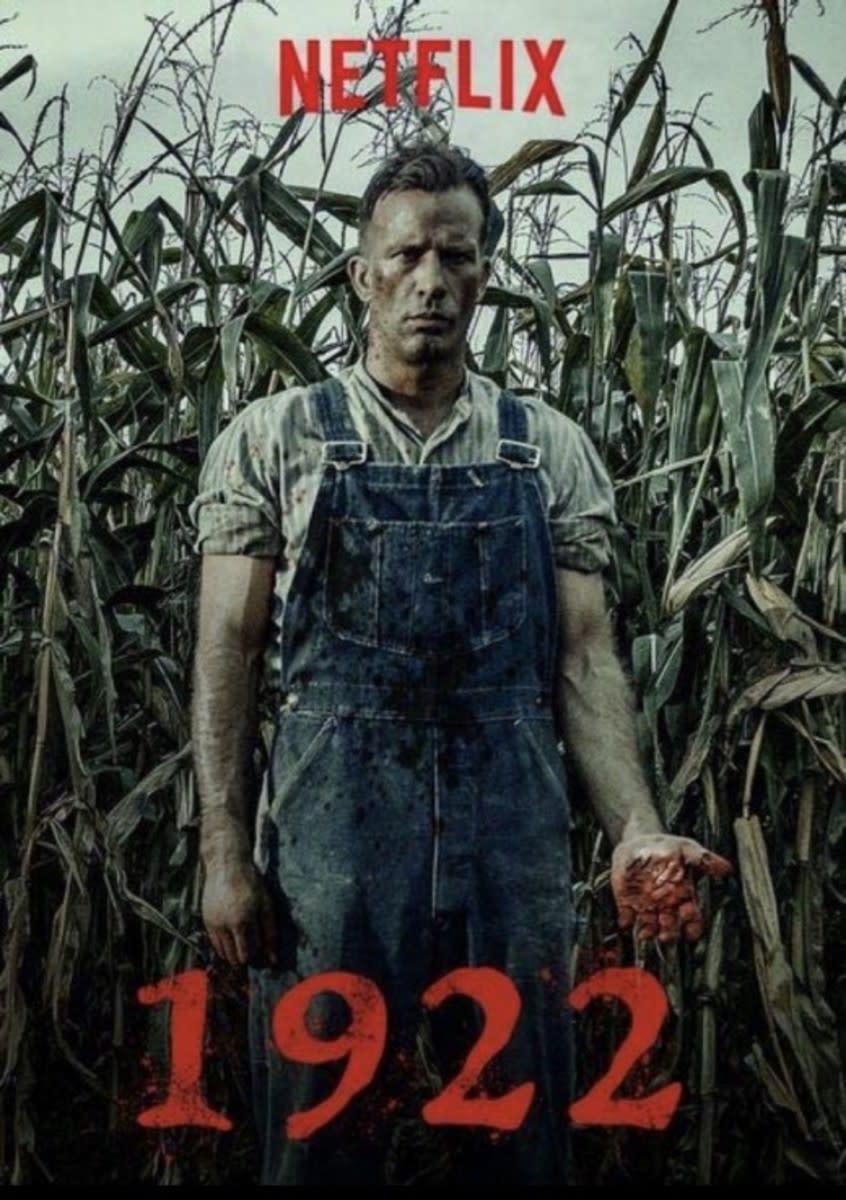Netflix Release: 10/20/2017