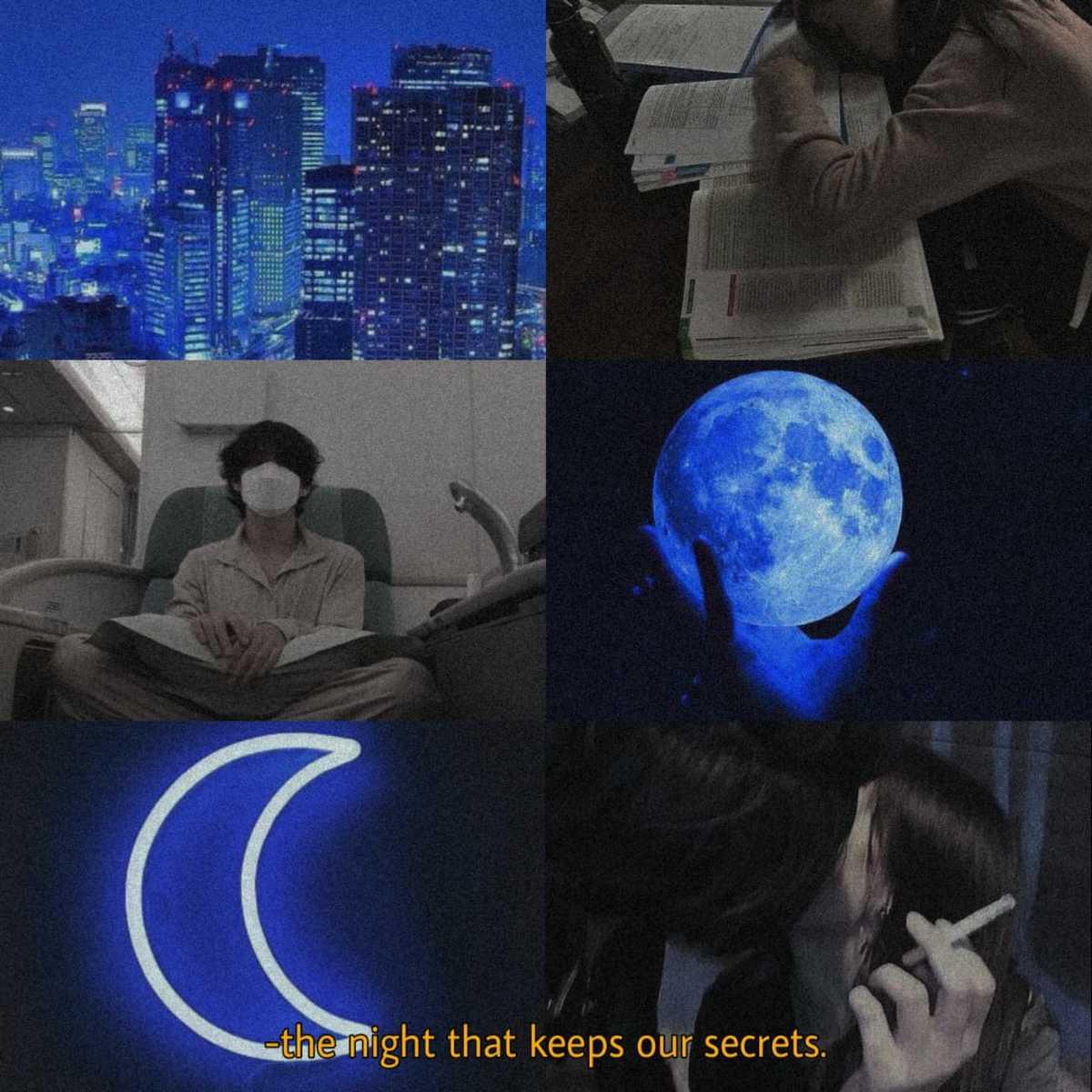 """""""Night""""- Ishita Bose"""