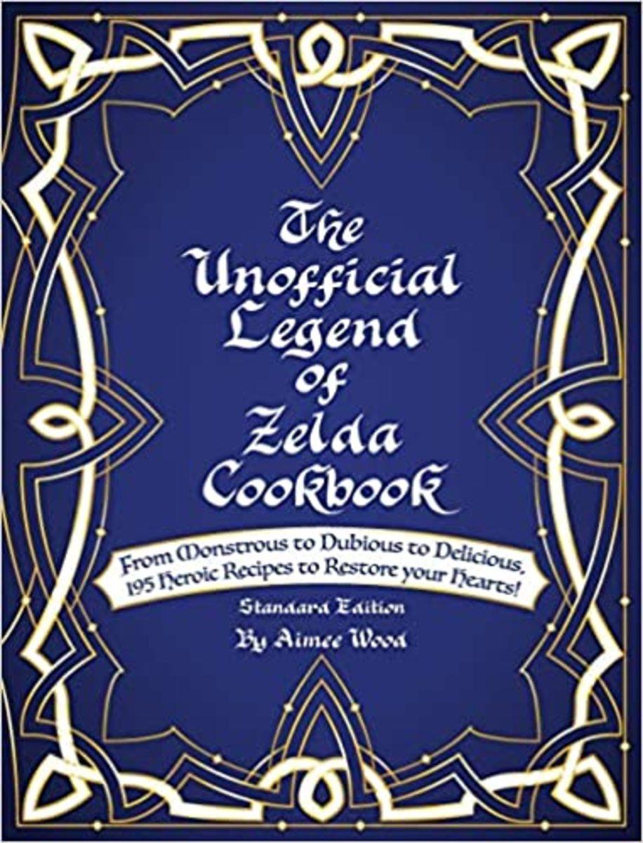 """""""Legend of Zelda"""""""