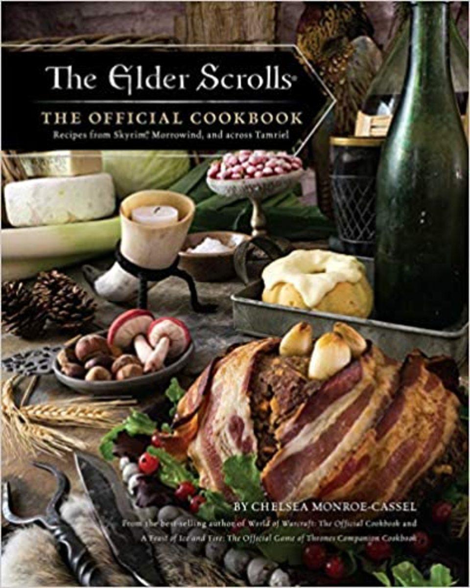 """The Elder Scrolls"""