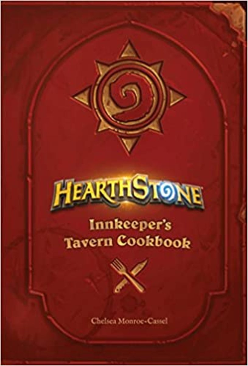 """Hearthstone"""