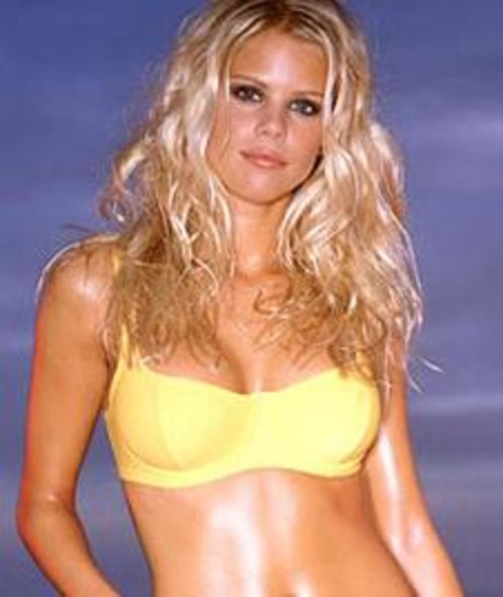 Elin Nordegren Photos