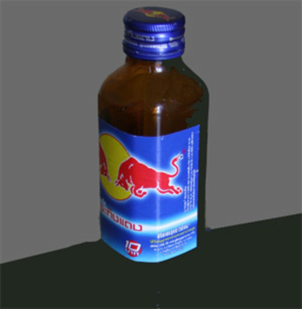 Manufacture your own Energy Drink or Shot - Make Your Own