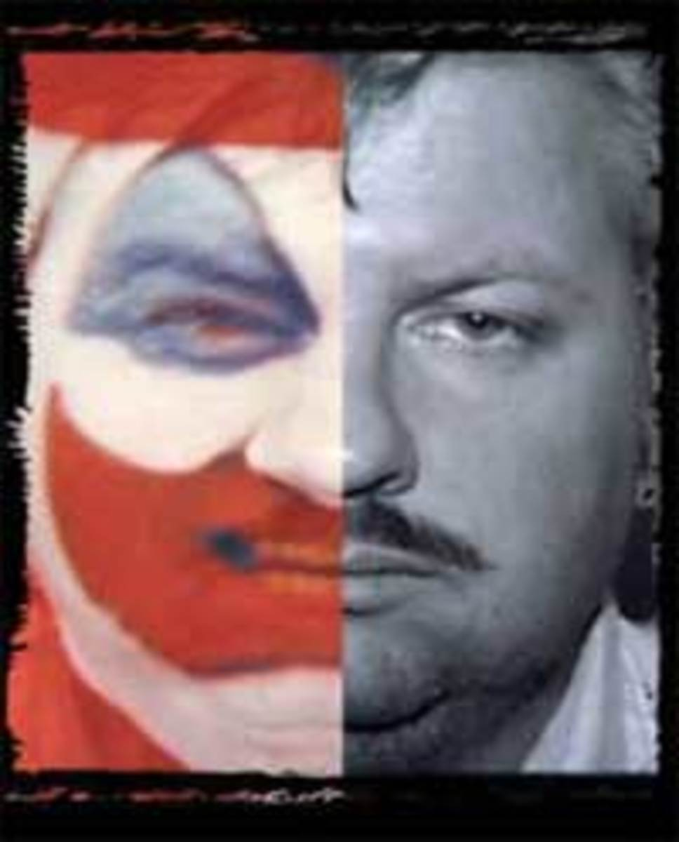 The Two Sides Of John Wayne Gacy
