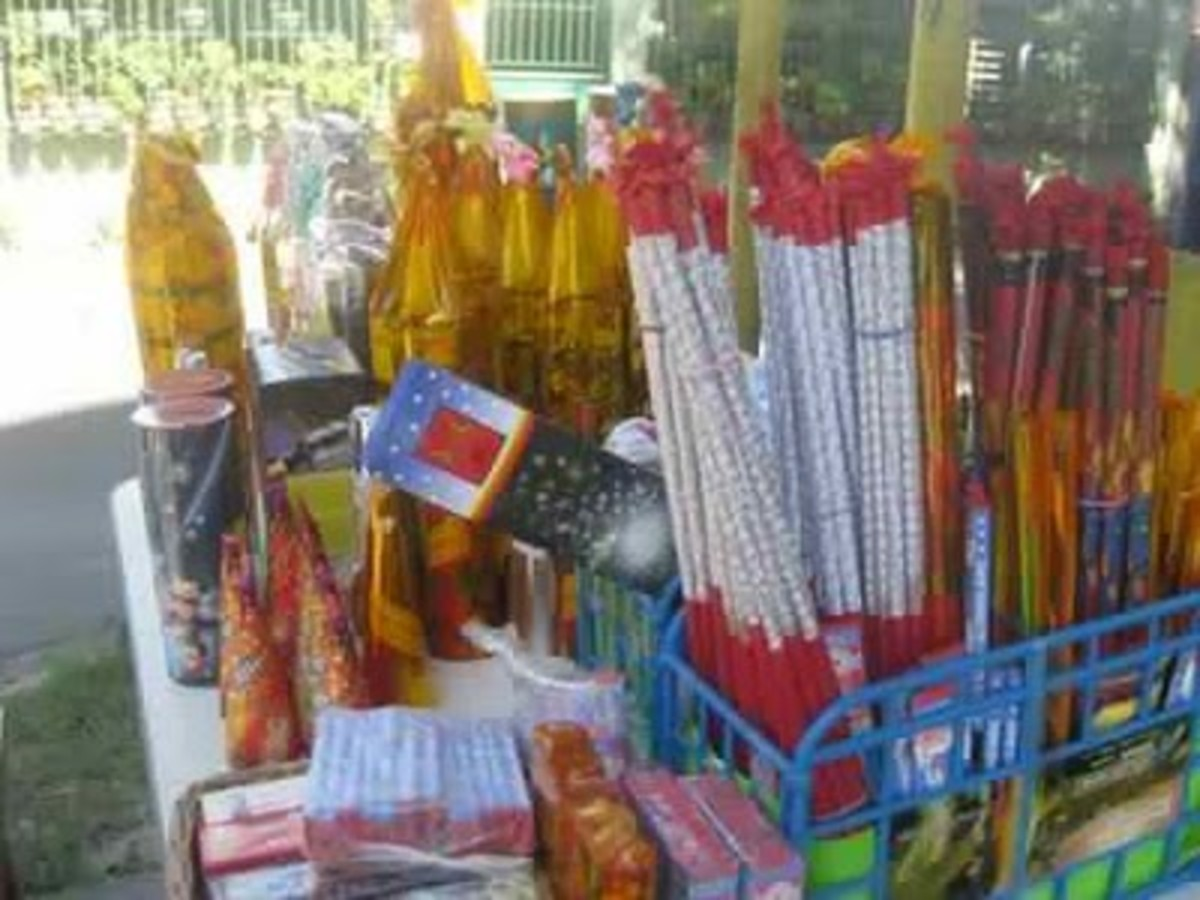 Firecrackers for sale