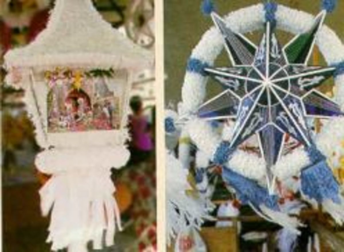 Parol Filipino Christmas Lantern Hubpages