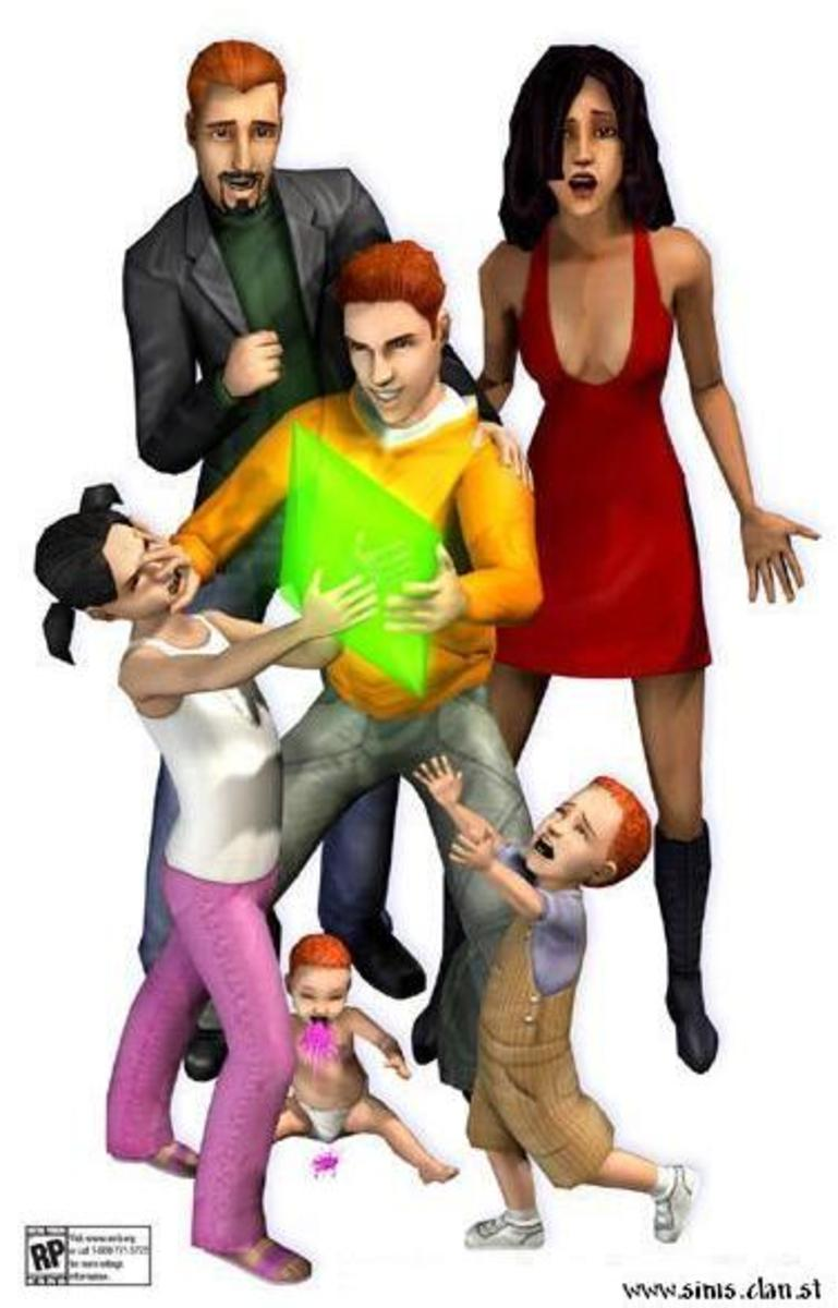The Sims Cheats, Codes, Tips + Tricks