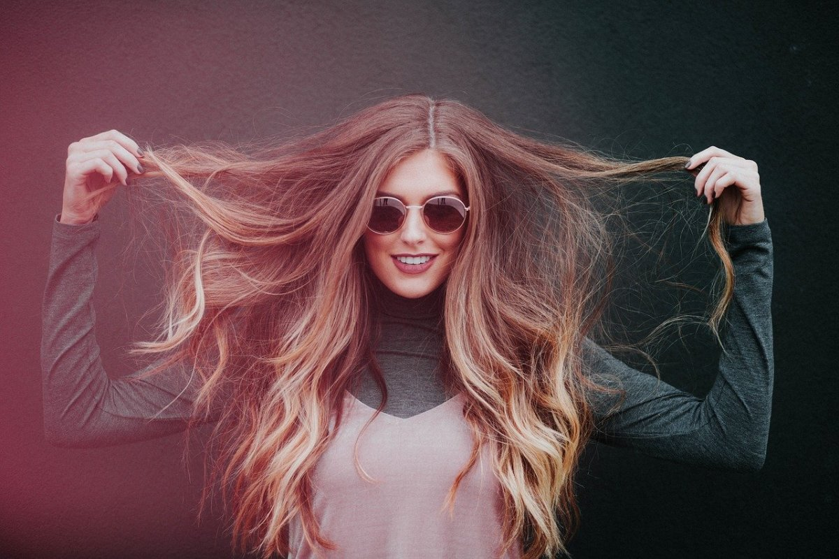 Assess your hair to determine what is causing your dryness. This will help you plan the right treatment regime to deal with it.