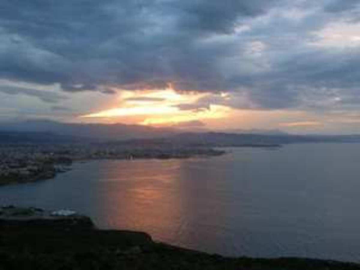 Summer Jobs in the Greek Islands