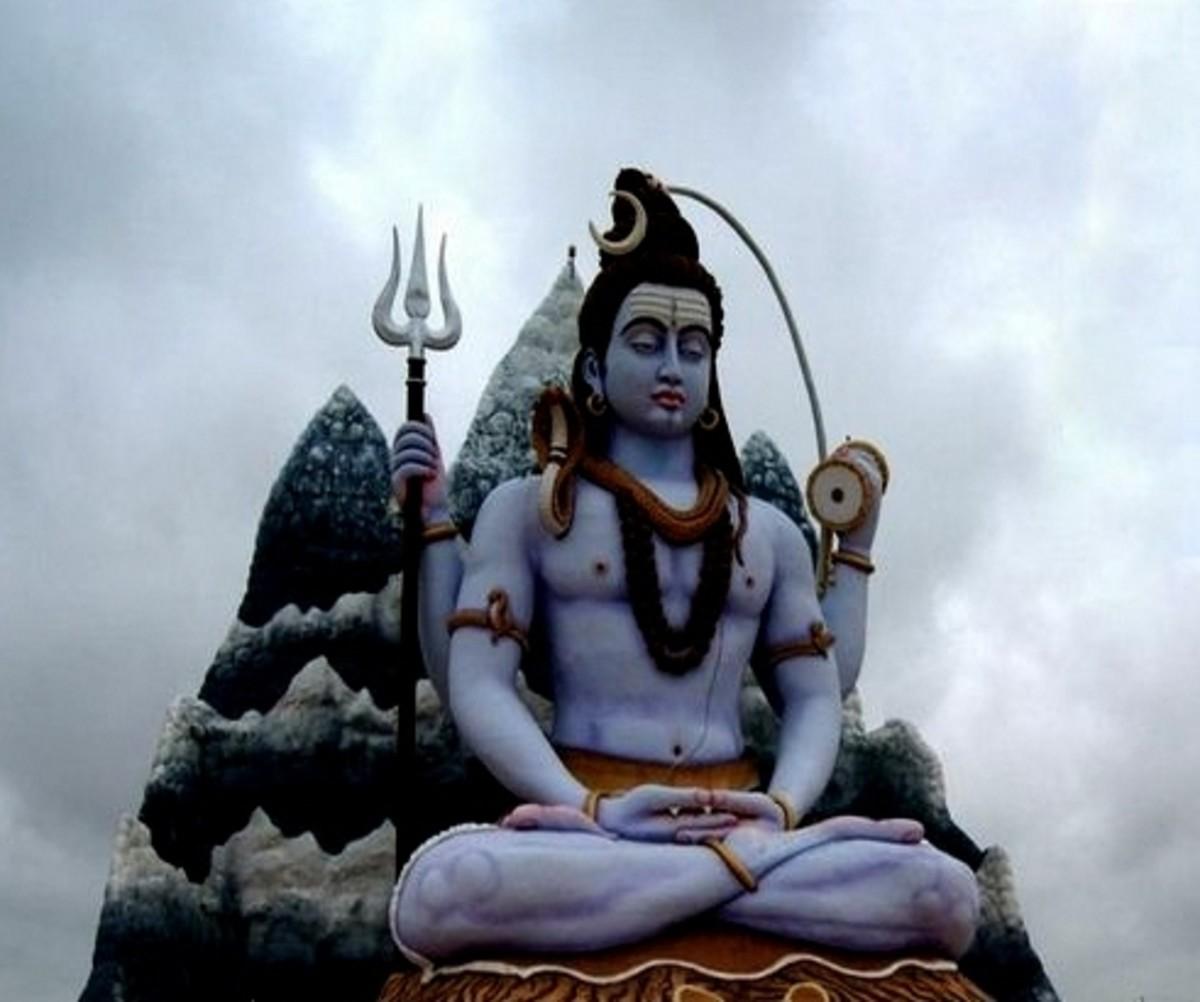 Mahamritunjay Mantra of Lord Shiva