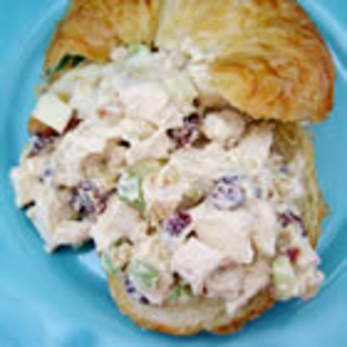 Cherry Chicken Salad (from Allrecipes)