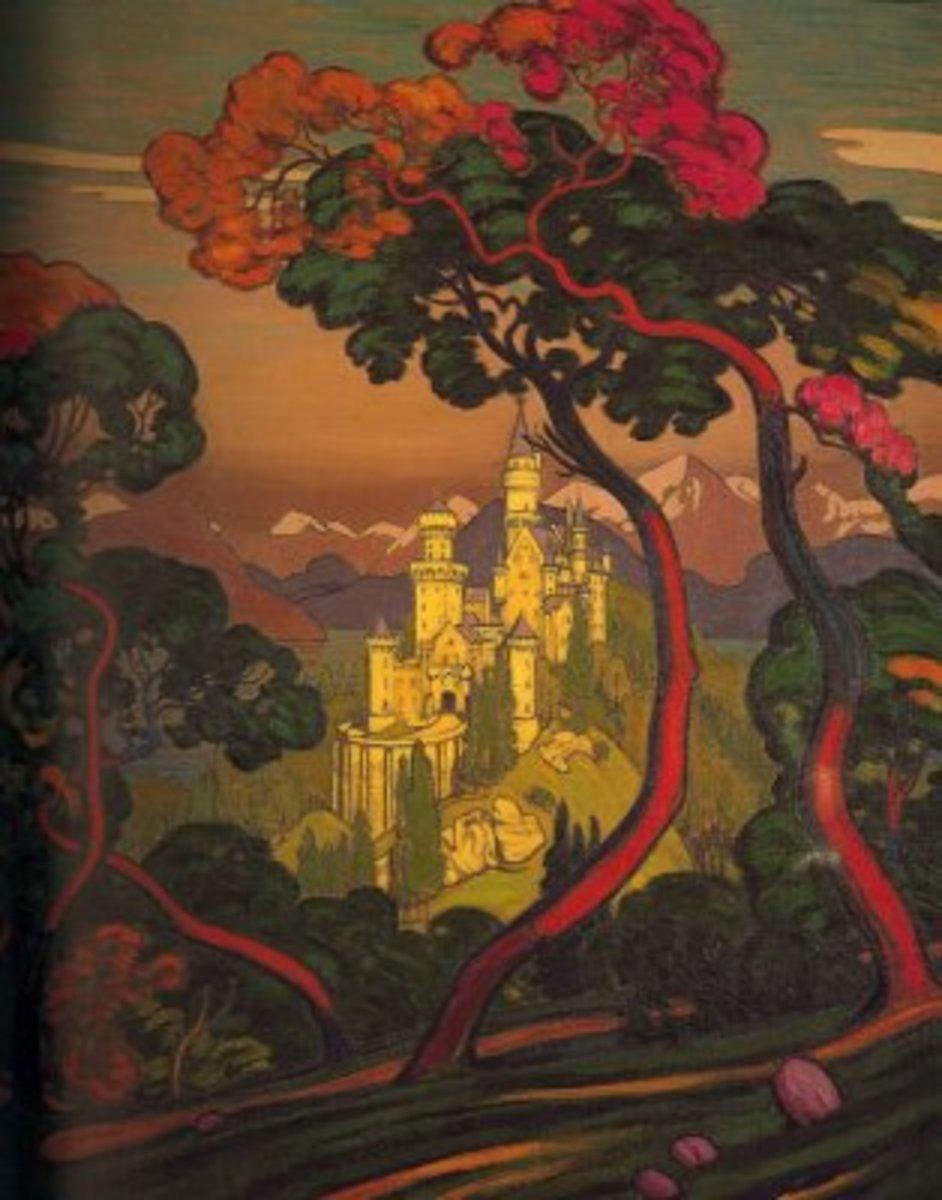 Castle of Zenda