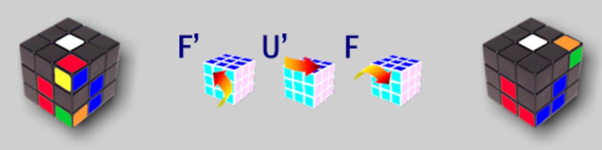 F' - U' - F