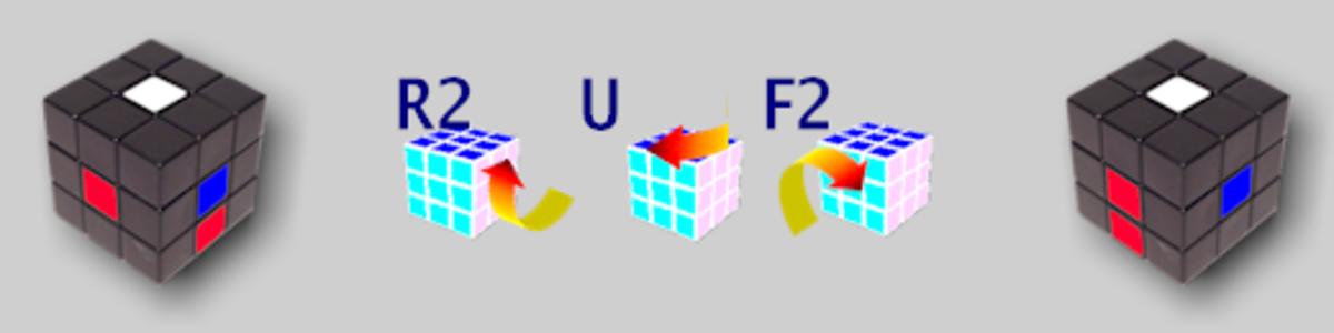 R2 - U - F2