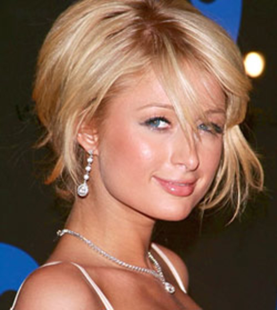 very short choppy hair styles for hotter women