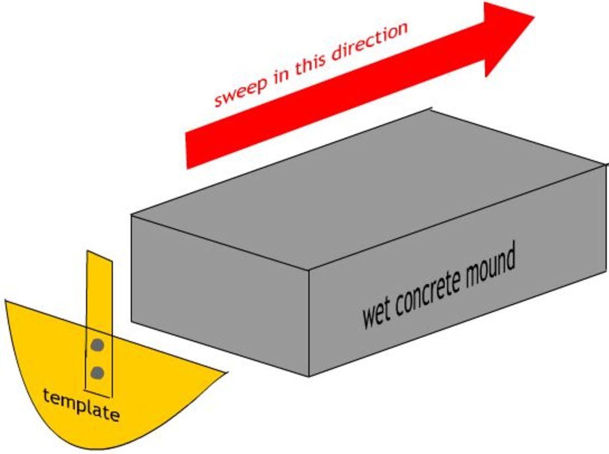 concrete-solar-concentrator