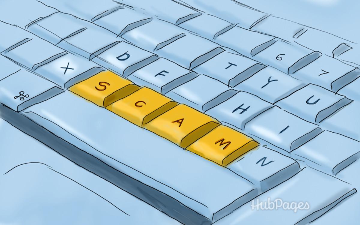 google-online-promotion-a-laughable-scam