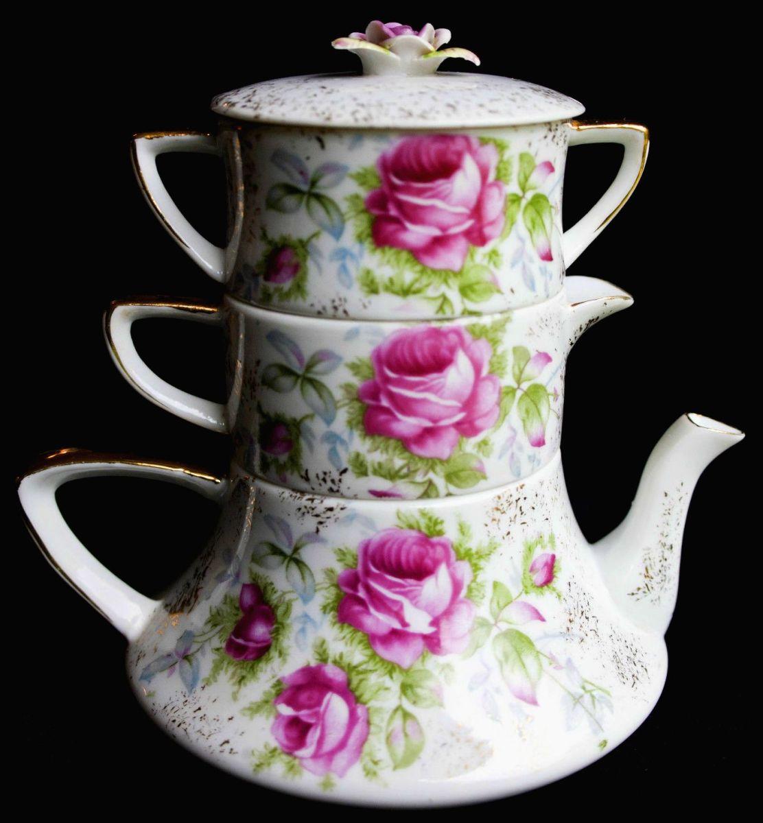 rose-teapots