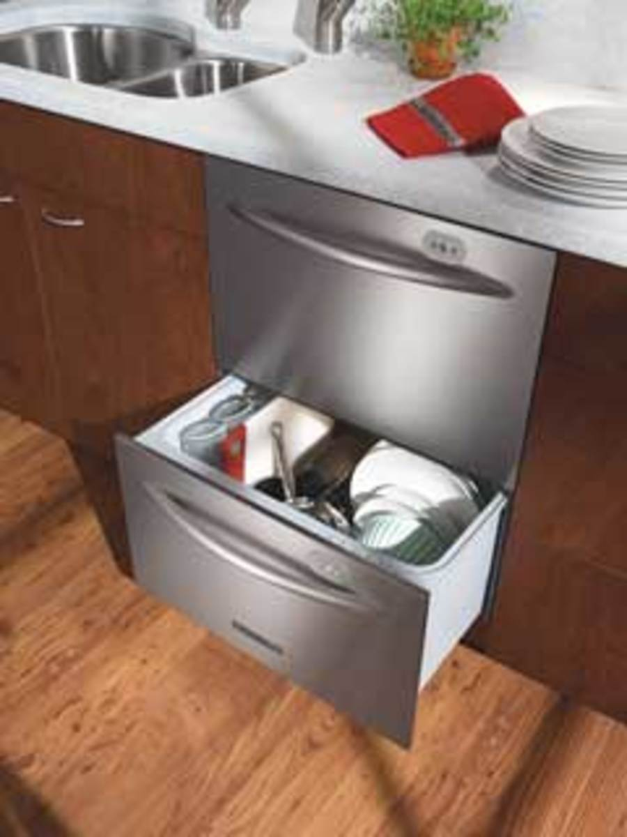fisher paykel dishwasher the kitchenaid and fisher paykel two drawer dishwasher 29916